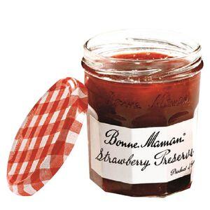 Bonne Maman 草莓果醬 370g