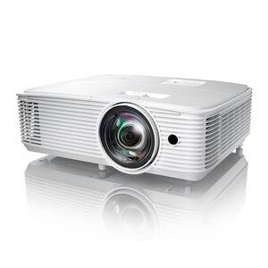 Optoma K308ST XGA短焦投影機(客訂交貨商品,非24小時到貨)