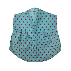 【機車百貨】加長型護頸口罩-顏色隨機出貨