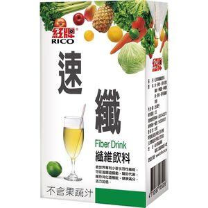 Rico Fiber drink TP 250ml