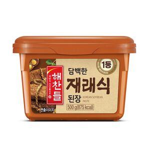 CJ Korean Soybean Paste