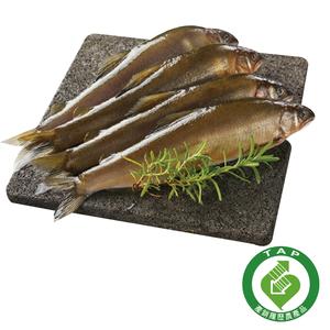 履歷公香魚(每包約500克,約4-5尾)