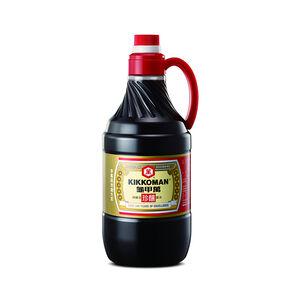 龜甲萬珍釀醬油 1.6L