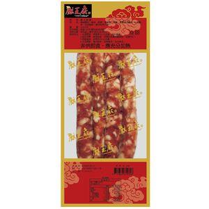 Dried Chinese Sausage -Original