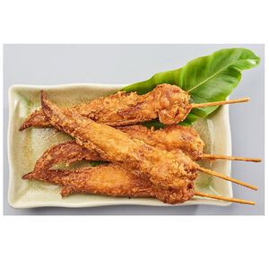 Fried Chicken Wing_FermentedBeanCurd