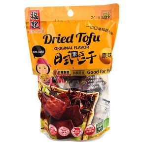 福記日式素豆乾原味