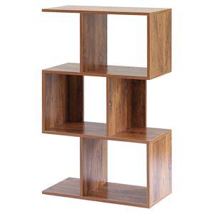 MITCH Original low bookcase