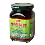 康健生機香椿拌醬380g, , large