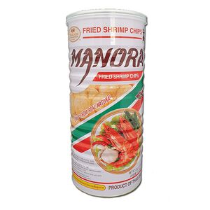 Manora fried  shrimp chips