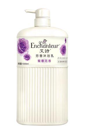 Enchanteur Sensation shower