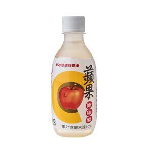百家珍蘋果健康醋280ml