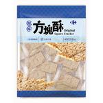C-Original Square Cracker, , large