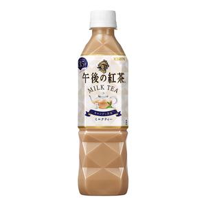 KIRIN Milk Tea Pet 500ml