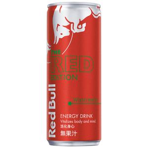 Red Bull watermelon flavor drink 250ml