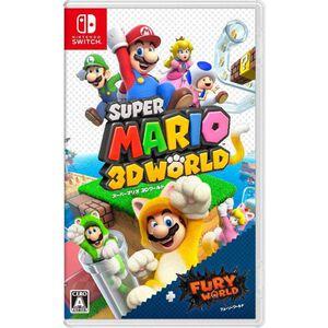 NS Mario 3D World+Bowsers Fury