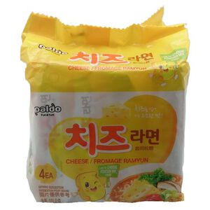 Paldo起司拉麵(包)111g