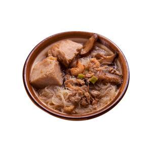 Taro Rice Noodle Soup