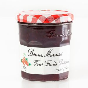Bonne Maman 綜合莓果醬 370g