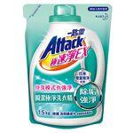 Attack Ultra Speed EX Liquide Refill, , large