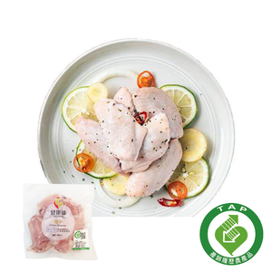 舒康雞冷凍雞翅-中(每包約300克)