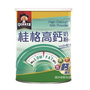 桂格高鈣奶粉-inulin配方 1.5Kg