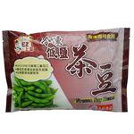 永昇冷凍低鹽茶豆, , large