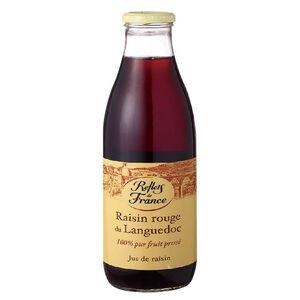 C-RDF Languedoc Grape Juice