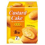 Custard Cake-蛋黃派(卡士達口味蛋糕), , large