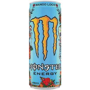 Monster Mongo Loco Energy drink 355ml