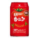 統一嚴選素材番茄汁Can340ml, , large