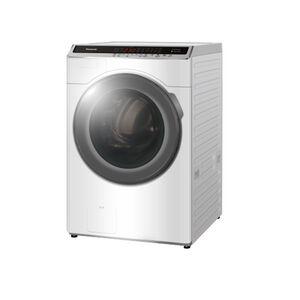 Panasonic NA-V140HDH-W洗脫烘滾筒14kg (冰鑽白)