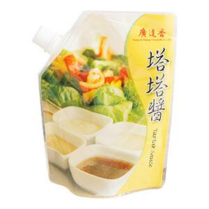 廣達香塔塔醬-250g