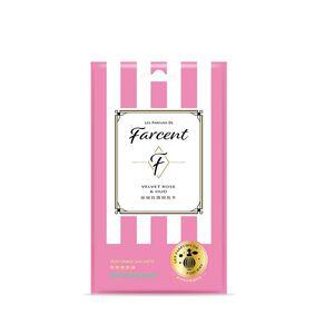 Farcent Perfumed Sachets-Velvet Rose Oud