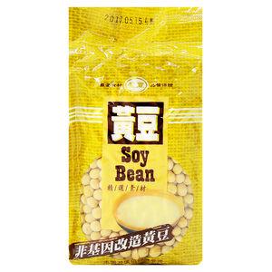 登豐 黃豆600g