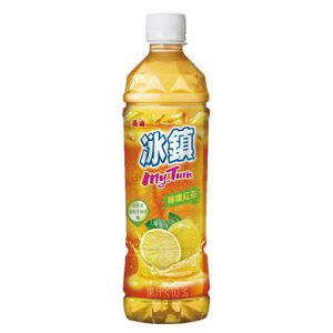 Taisun Ice Black Tea-PET
