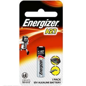 Energizer  Miniature Battery A27