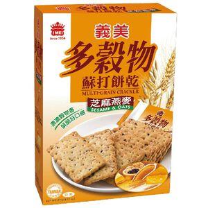 Multi-Grain Cracker(Oats)