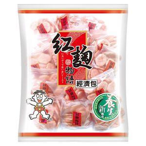 Want-Want Anka Rice Crackers