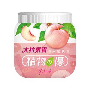 Hurb-U(Oat.Peach.Konjac Noodles)Yogurt