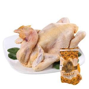 Lu-Yeh Free Range Chicken1.6-2.0kg
