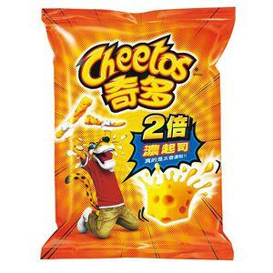 Cheetos double cheese