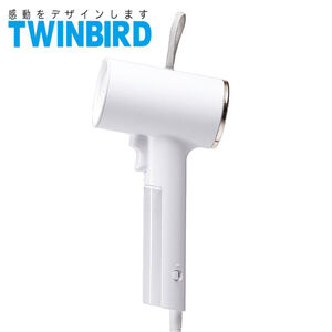 TWINBIRD TB-G006TW Steam Iron