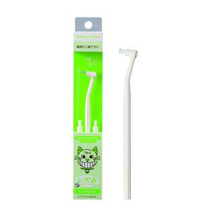 【寵物用品】SHIZU KICHI 貓用牙刷-可更換刷頭