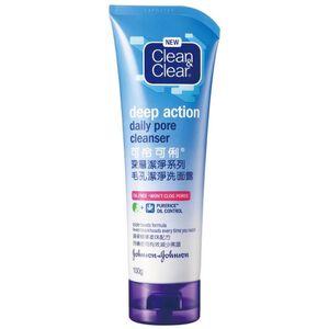 CC Daily Pore Cleanser