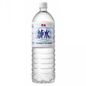 Taisan Pure Water-PET1500