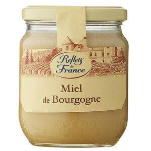 C-RDF Burgundy Honey - Delicate Flagranc