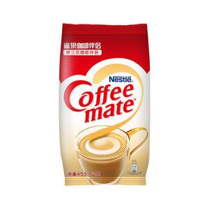 雀巢咖啡伴侶奶精453.7g