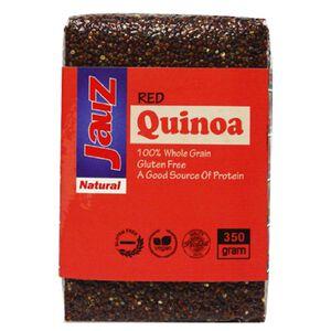 Jauz奇瓦紅藜麥