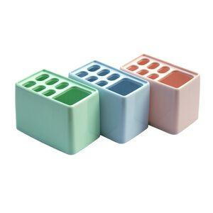 歐雅牙刷架 Q3-0251-顏色隨機出貨