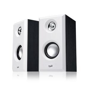 E-books D30 木質HI-FI 2.0聲道音箱